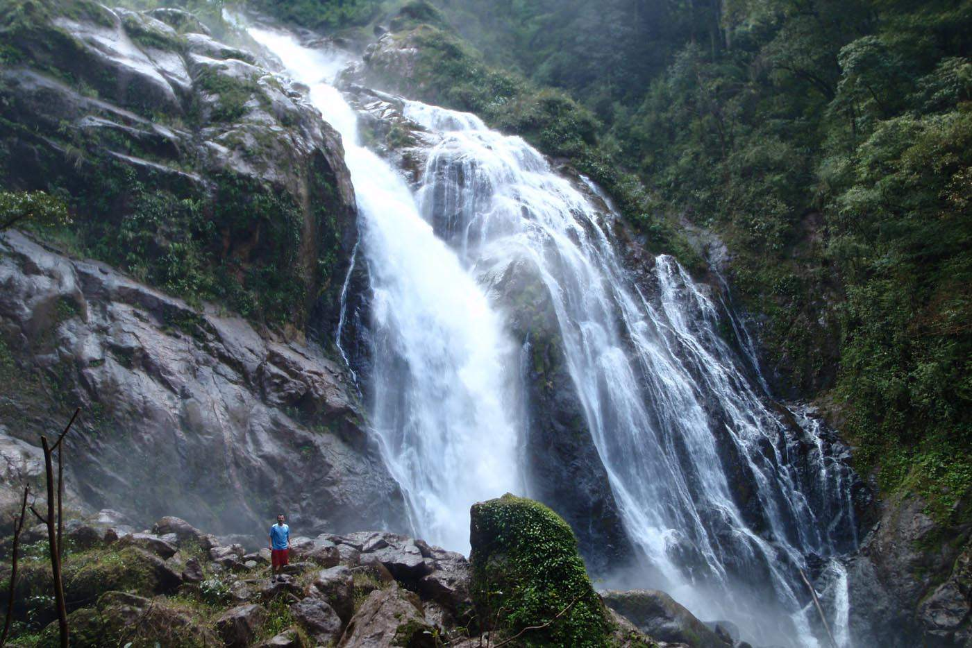 costa rica waterfall expeditions
