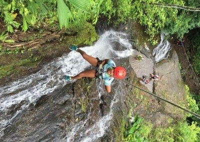 Jaco Costa Rica Canyoning