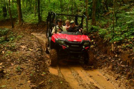 Buggy Tours in Jaco Beach