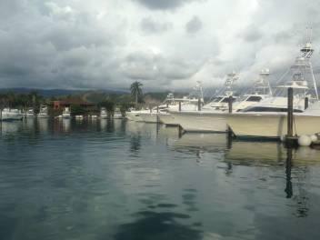los suenos fishing Costa Rica