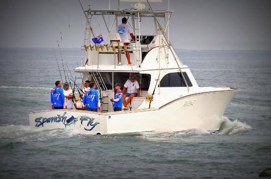 Sportfishingcharters costa rica fishing experts for Costa rica fishing charters