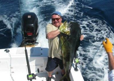big fishing tours