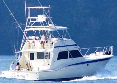 fishing charter