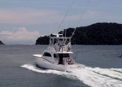 fishing charters in jaco
