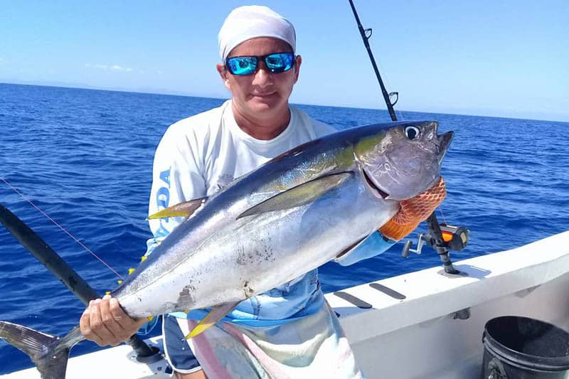 Fishing Trips Planning
