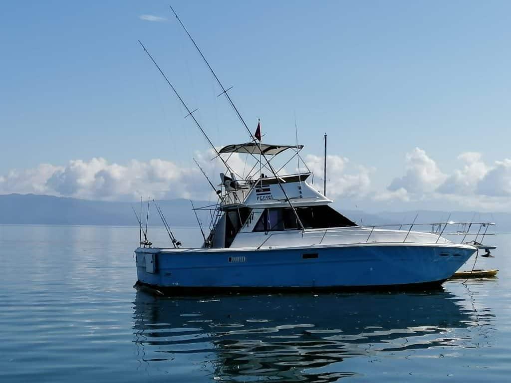 Jaco Costa Rica Party Boat